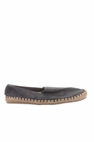 Мъжки обувки Your Turn, Размер 40, Цвят Сив, Текстил, Цена 25,65лв.