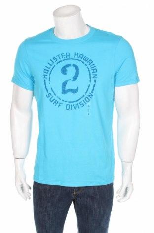 Pánske tričko  Hollister