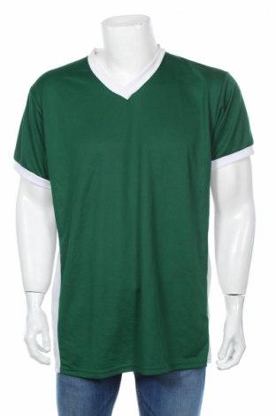 Męski T-shirt Saxon