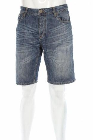 Pánské kraťasy Jack & Jones, Rozměr XL, Barva Modrá, Bavlna, Cena  200,00Kč