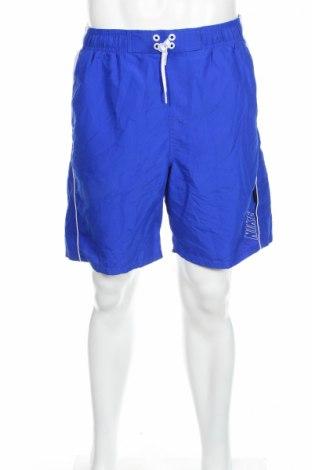 Pánské kraťasy Nike, Rozměr L, Barva Modrá, Polyester, Cena  150,00Kč