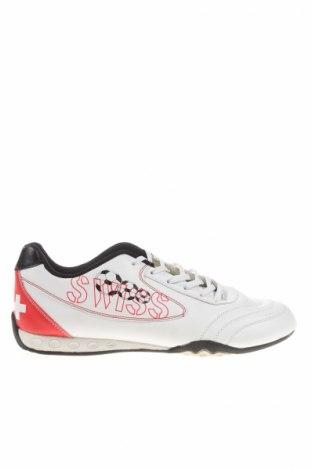 Pánske topánky Swiss