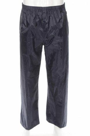 Мъжки спортен панталон, Размер S, Цвят Син, Полиестер, Цена 5,50лв.