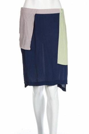 Φούστα, Μέγεθος S, Χρώμα Πολύχρωμο, Βισκόζη, Τιμή 4,86€