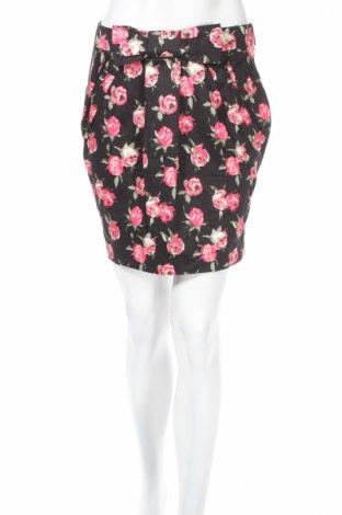 Sukňa Ann Christine, Veľkosť S, Farba Viacfarebná, 98% bavlna, 2% elastan, Cena  2,20€