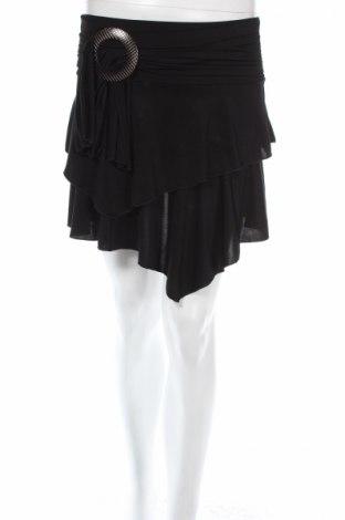 Φούστα No Excuse, Μέγεθος M, Χρώμα Μαύρο, Τιμή 2,17€