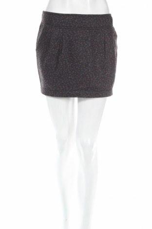 Φούστα Reserved, Μέγεθος S, Χρώμα Πολύχρωμο, 80% πολυεστέρας, 20% βαμβάκι, Τιμή 5,27€