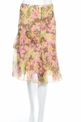 Пола Rivera, Размер S, Цвят Многоцветен, Коприна, Цена 4,48лв.