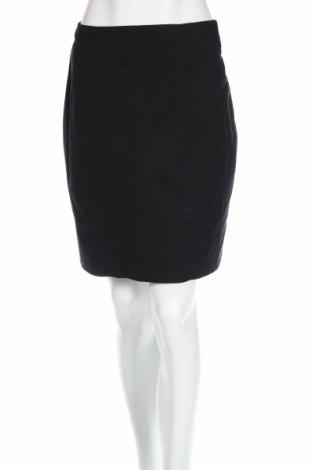 Φούστα Tahari, Μέγεθος S, Χρώμα Μαύρο, 63% βαμβάκι, 34% πολυεστέρας, 3% ελαστάνη, Τιμή 7,73€