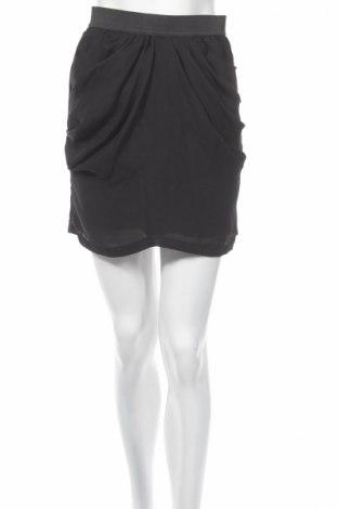 Φούστα Vero Moda, Μέγεθος XS, Χρώμα Μαύρο, Τιμή 4,22€