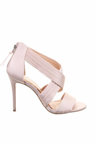 Sandale Wallis, Mărime 41, Culoare Roz, Textil, Preț 40,00 Lei