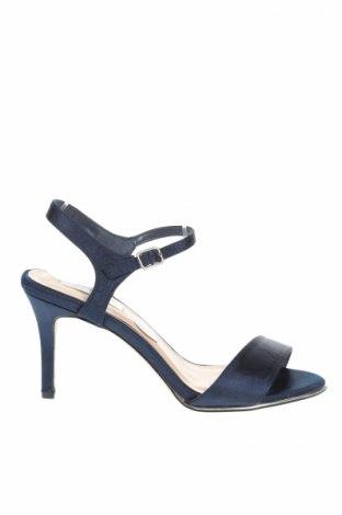 Σανδάλια Showcase, Μέγεθος 41, Χρώμα Μπλέ, Κλωστοϋφαντουργικά προϊόντα, Τιμή 12,29€