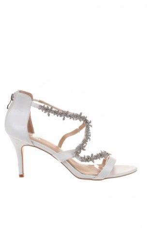 Σανδάλια Wallis, Μέγεθος 42, Χρώμα Λευκό, Δερματίνη, Τιμή 14,85€