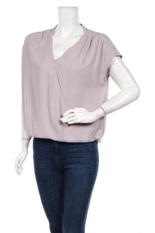 Дамска блуза Ahlens, Размер L, Цвят Сив, Полиестер, Цена 5,98лв.