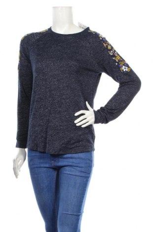 Γυναικεία μπλούζα Edc By Esprit, Μέγεθος M, Χρώμα Μπλέ, Τιμή 9,38€
