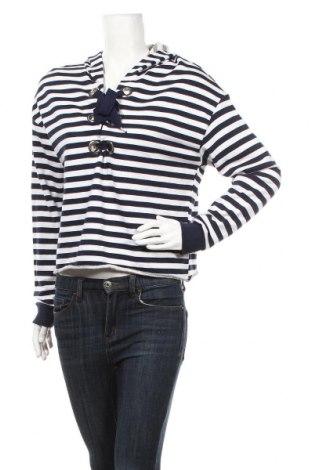 Bluzka damska Pimkie, Rozmiar M, Kolor Niebieski, 85% bawełna, 15% poliester, Cena 96,90zł