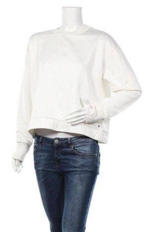 Γυναικεία μπλούζα Tommy Hilfiger, Μέγεθος L, Χρώμα Λευκό, Τιμή 22,21€