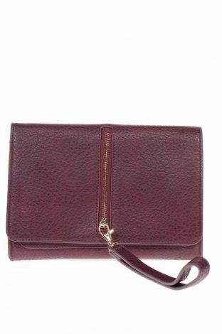 Дамска чанта Caprisa, Цвят Лилав, Еко кожа, Цена 12,48лв.
