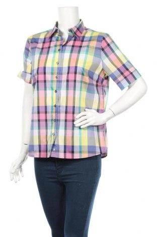Дамска риза Eterna, Размер XL, Цвят Многоцветен, Цена 31,20лв.
