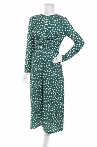 Γυναικεία σαλοπέτα Boohoo, Μέγεθος S, Χρώμα Πράσινο, 97% πολυεστέρας, 3% ελαστάνη, Τιμή 18,56€