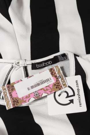 Γυναικεία σαλοπέτα Boohoo, Μέγεθος XXS, Χρώμα Λευκό, 95% πολυεστέρας, 5% ελαστάνη, Τιμή 13,11€