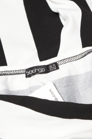 Γυναικεία σαλοπέτα Boohoo, Μέγεθος M, Χρώμα Λευκό, 95% πολυεστέρας, 5% ελαστάνη, Τιμή 12,57€
