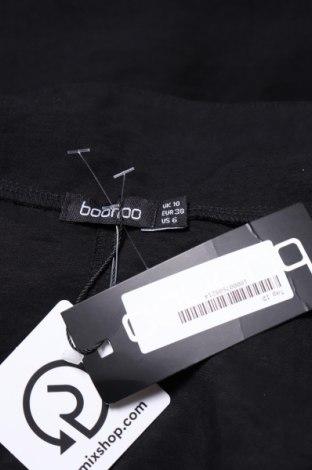 Дамски гащеризон Boohoo, Размер M, Цвят Черен, 100% полиестер, Цена 16,72лв.