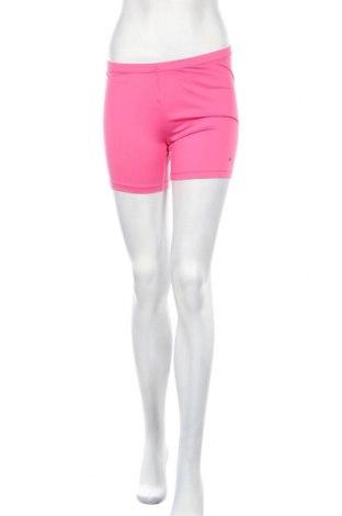 Дамски къс панталон J.Lindeberg, Размер M, Цвят Розов, 88% полиестер, 12% полиуретан, Цена 46,20лв.
