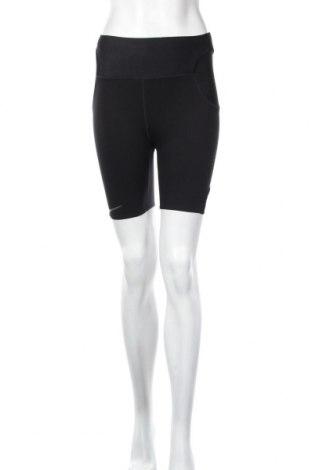 Дамски клин Nike, Размер M, Цвят Черен, 65% полиамид, 35% еластан, Цена 49,50лв.