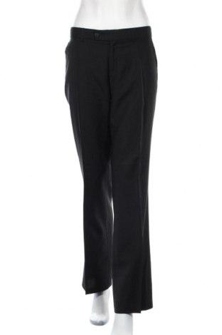 Дамски панталон Andrews, Размер L, Цвят Черен, Вълна, Цена 11,40лв.
