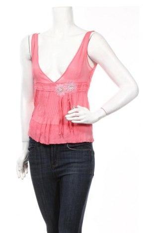 Γυναικείο αμάνικο μπλουζάκι Day Birger Et Mikkelsen, Μέγεθος M, Χρώμα Ρόζ , 100% μετάξι, Τιμή 17,26€