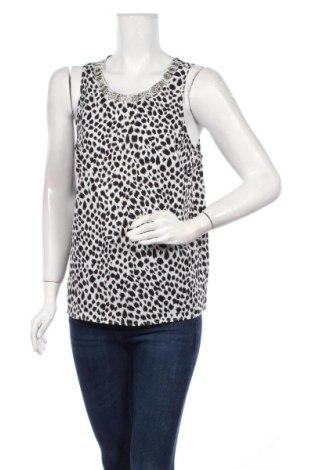 Γυναικείο αμάνικο μπλουζάκι G 21, Μέγεθος L, Χρώμα Μαύρο, Πολυεστέρας, Τιμή 3,69€