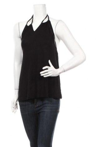 Γυναικείο αμάνικο μπλουζάκι Y.A.S, Μέγεθος S, Χρώμα Μαύρο, Βισκόζη, Τιμή 6,20€