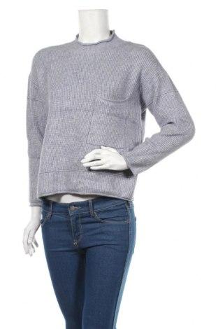 Дамски пуловер Avocado, Размер L, Цвят Сив, 50% вискоза, 30% полиамид, 20% полиестер, Цена 20,33лв.