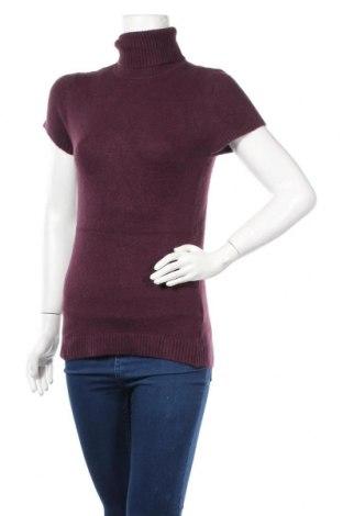 Дамски пуловер Avocado, Размер L, Цвят Лилав, 80% акрил, 20% еластан, Цена 22,18лв.