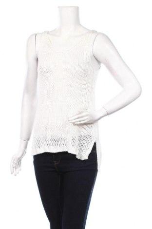 Дамски пуловер Cotton On, Размер S, Цвят Бял, Акрил, Цена 4,35лв.