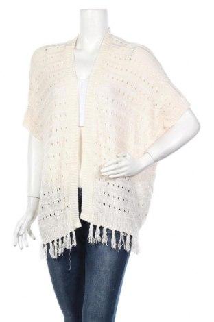 Дамски пуловер Katies, Размер S, Цвят Екрю, 100% акрил, Цена 5,46лв.