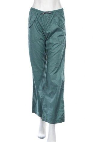 Дамски спортен панталон Replay, Размер M, Цвят Син, Полиестер, Цена 22,36лв.