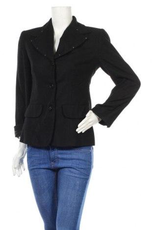 Дамско сако, Размер S, Цвят Черен, Цена 7,28лв.