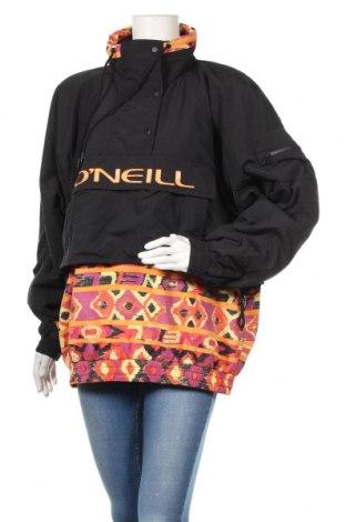 Дамско спортно яке O'neill, Размер M, Цвят Черен, Полиамид, Цена 156,75лв.