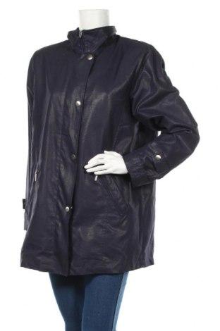 Дамско яке, Размер L, Цвят Син, Полиестер, Цена 13,97лв.