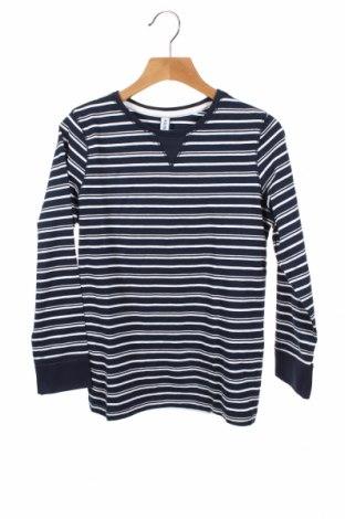 Детска блуза Friboo, Размер 8-9y/ 134-140 см, Цвят Син, 100% памук, Цена 14,62лв.