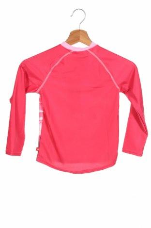 Детска блуза Lego, Размер 4-5y/ 110-116 см, Цвят Розов, 85% полиестер, 15% еластан, Цена 21,42лв.