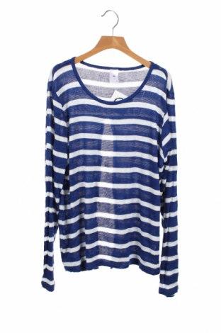 Детска блуза Target, Размер 15-18y/ 170-176 см, Цвят Бял, Вискоза, полиестер, еластан, Цена 5,78лв.