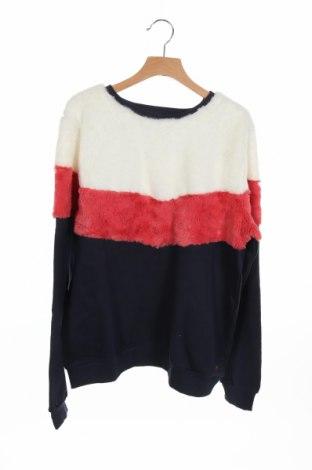 Детска блуза Tiffosi, Размер 13-14y/ 164-168 см, Цвят Многоцветен, Памук, Цена 27,60лв.