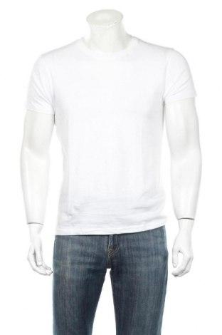 Ανδρικό t-shirt Brave Soul, Μέγεθος S, Χρώμα Λευκό, Βαμβάκι, Τιμή 6,20€