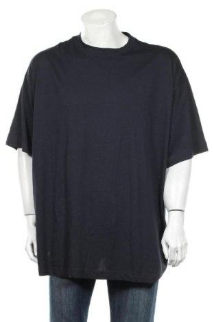 Ανδρικό t-shirt Weekday, Μέγεθος M, Χρώμα Μπλέ, Βαμβάκι, Τιμή 7,09€