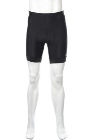 Męskie legginsy CMP, Rozmiar M, Kolor Czarny, 80% poliamid, 20% elastyna, Cena 79,63zł