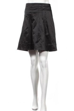Пола H&M, Размер XL, Цвят Черен, 54% полиестер, 43% памук, 3% еластан, Цена 3,00лв.