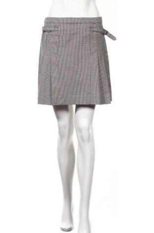 Φούστα Penny Black, Μέγεθος XS, Χρώμα Γκρί, 97% βαμβάκι, 3% ελαστάνη, Τιμή 13,36€